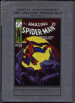 Marvel Masterworks - The Amazing Spider-Man -: Lee, Stan (Marvel