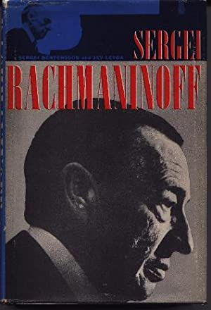 Sergei Rachmaninoff - A Lifetime In Music