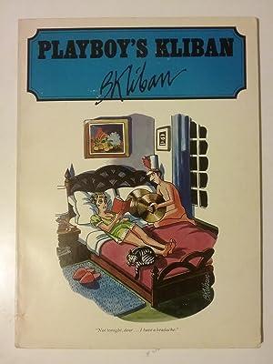 Playboy's Kliban: Kliban, B. (Cartoons)