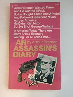 An Assassin's Diary