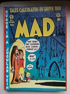 Mad - Color Mad - Vol. Volume: Kurtzman, Harvey (EC