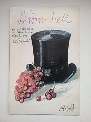 From Hell - Volume One: Moore, Alan