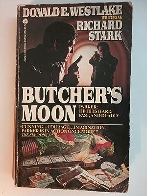 Butcher's Moon: Stark, Richard (Donald