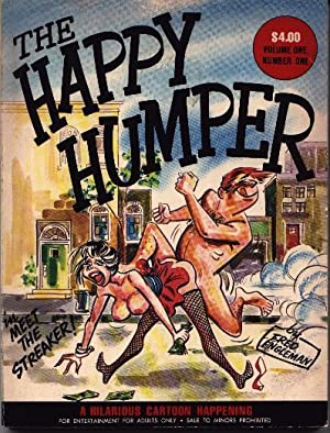 The Happy Humper: Engleman, Fred (Adult
