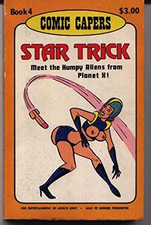 Star Trick - Meet The Humpy Aliens: Engleman, Fred (Adult