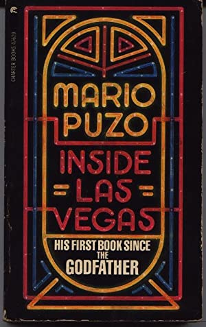 Inside Las Vegas: Puzo, Mario