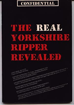 The Real Yorkshire Ripper Revealed