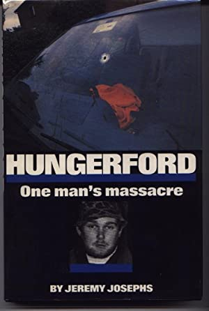 Hungerford - One Man's Massacre