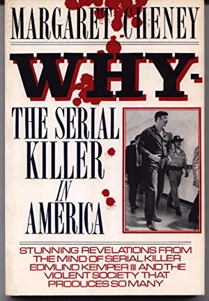 Why - The Serial Killer In America - Co-ed Killer