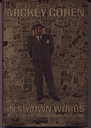 Mickey Cohen - In My Own Words
