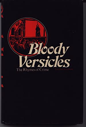 Bloody Versicles - The Rhymes Of Crime