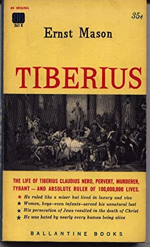 Tiberius: Mason, Ernst (Frederik Pohl)