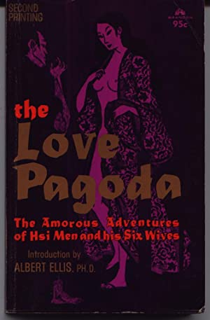 The Love Pagoda: Ellis, Albert -