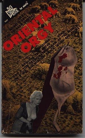 Oriental Orgy: Dawn, Conrad