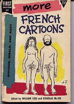 More French Cartoons: Cole, William and