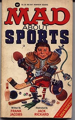 Mad About Sports: Jacobs, Frank