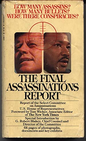 The Final Assassinations Report