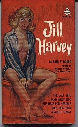 Jill Harvey: Russo, Paul V.