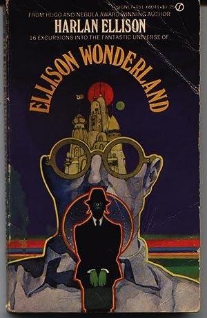 Entdecken sie die b cher der sammlung harlan ellison abebooks west portal books - Portal bookend ...