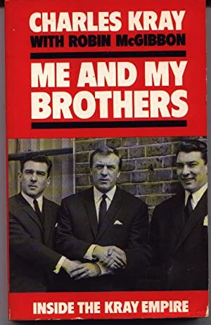 Me And My Brothers - Inside The Kray Empire