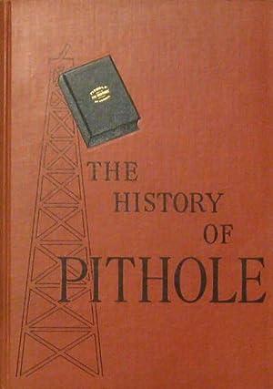 The History of Pithole: Leonard, Charles G. (Crocus)