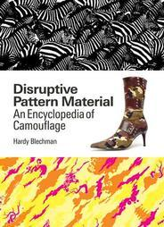 Disruptive Pattern Material: An Encyclopedia of Camouflage: Hardy Blechman