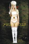Pulp Fetish: Photographs - Fred Berger: Berger, Fred