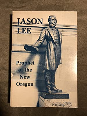 Jason Lee, Prophet of New Oregon: Brosnan, Cornelius J.
