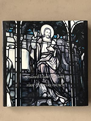 Stained Glass Windows of First Christian Church: First Christian Church
