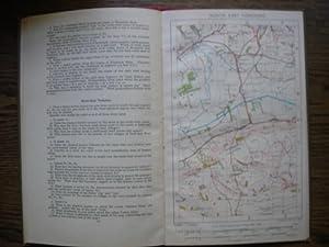 Map Reading: Pickles, Thomas