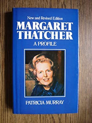 Margaret Thatcher: Murray, Patricia