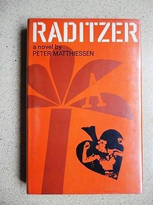 Raditzer: Mattiessen, Peter