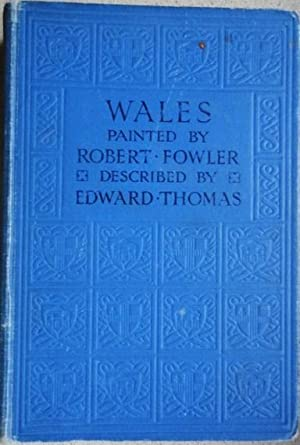 Wales: Thomas, Edward