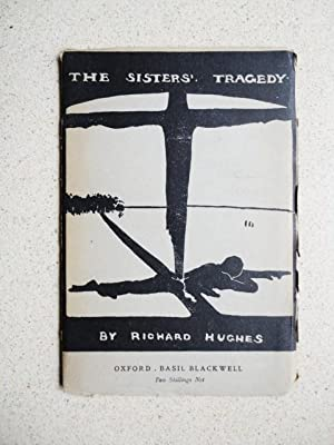 The Sister's Tragedy: Hughes, Richard