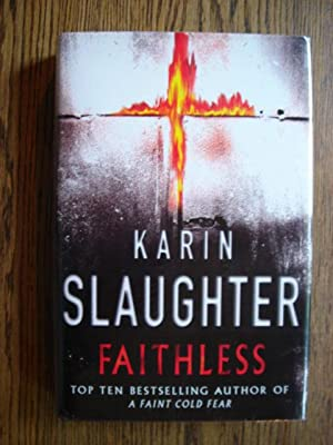 Faithless: Slaughter, Karin