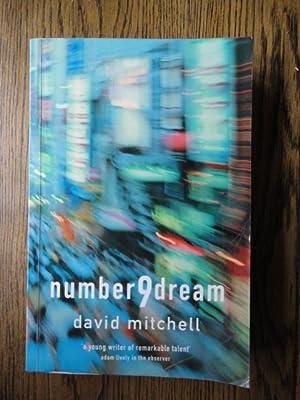 Number 9 Dream: Mitchell, David