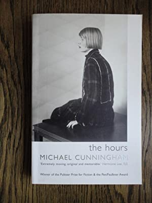 an analysis of the novel the hours by michael cunningham Book reviews michael cunningham's novel the hours is that rare combination: a smashing lliterary tour de force and an utterly invigorating reading experience if this book does not make you jump up from the sofa, looking at life and literature in new ways, check to see if you have a pulse.