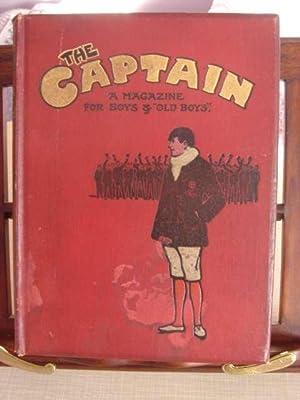 The Captain, Volume XIV. The White Feather;: Wodehouse, P.G.