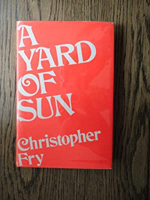 A Yard of Sun : A Summer Comedy