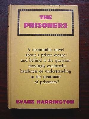 The Prisoners: Harrington, Evans