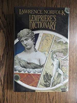 Lempriere's Dictionary: Norfolk, Lawrence