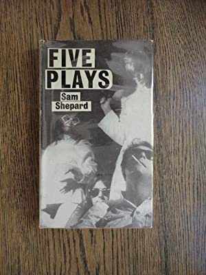 Five Plays: Chicago; Icarus's Mother; Red Cross; Fourteen Hundred Thousand; Melodrama Play