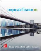 corporate finance ross ross westerfield Find great deals on ebay for fundamentals of corporate finance ross in education textbooks  fundamentals of corporate finance - 10th edition by ross, westerfield,.