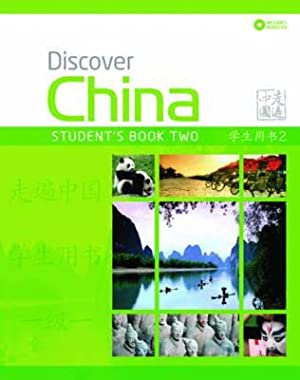 Discover China 2 Student's Book and Audio: Jie Zhang, Shaoyan