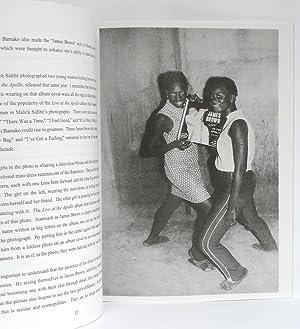 The 1960's in Bamako: Malick Sidibé and James Brown: DIAWARA, Manthia; Malick SIDIBÉ (...