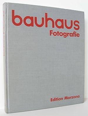 Bauhaus Fotografie: Roswitha FRICKE, editor