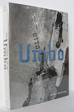 Umbo : Otto Umbehr 1902-1980: Molderings, Herbert