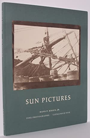 Sun Pictures Catalogue Five: The Reverend Calvert R. Jones: Rev. Calvert R. JONES, William Henry ...
