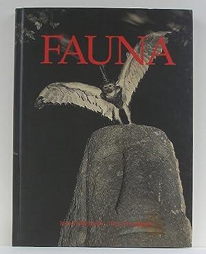 Fauna: Joan FONTCUBERTA and Pere FORMIGUERA