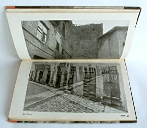 The Ghetto Lane in Wilna (The Ghetto Lane in Vilna. Schaubücher 27): 65 pictures by M. ...